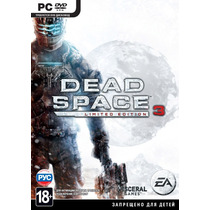 Dead Space 3 - Limited Edition - Pc Dvd - Original - Lacrado