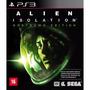 Alien Asolation Nostromo Edition Ps3 Mídia Física Lacrado