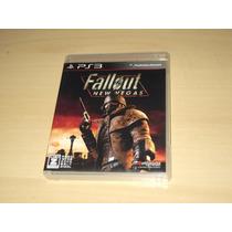 Ps3 - Fallout New Vegas (japonês)