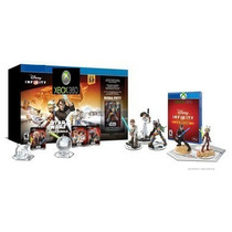 Disney Infinity 3.0 Star Wars Saga Bundle - Xbox 360