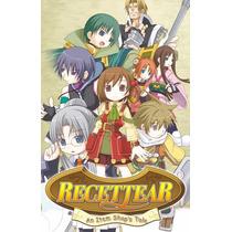 Recettear - An Item Shop