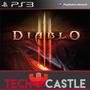 Diablo 3 Iii ] Inglês Ou Português Br [ Techcastle