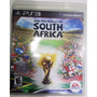 Fifa World Cup South Africa - Ps3 Original