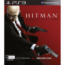 Hitman: Absolution Digital Edition Ps3 Digital Mg
