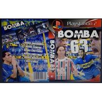 Bomba Patch63 Brasileiro 2015 Série A, B (futebol)