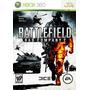 Battlefield Bad Company 2 Jogo Xbox 360 (leia)