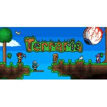 Terraria Ps3 Psn Midia Digital Promoção