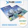 Anno 2070 Uplay Cd-key