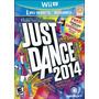 Just Dance Wii U - Lacrado / Novo - Imperdível !!!