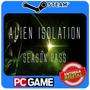 Alien: Isolation - Season Pass Dlc Steam Cd-key Global