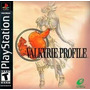 Patch Valkyrie Profile C/ 2 Cd´s Ps1/ps2