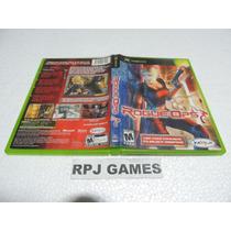 Rogue Ops Original Completa P/ Xbox 1ª Geração - Frete 8