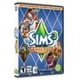 Jogo The Sims 3 - Pc Mac Windows Dvd - Expansão Monte Vista