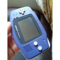 Game Boy Advance Muito Bem Conservado Original