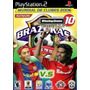 Pacth We 10 Brazukas 4.0 Mundial De Clubes 2006 Ps2
