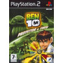 Ben 10 Protector Of Earth Ps2 Patch - Promoção!!!