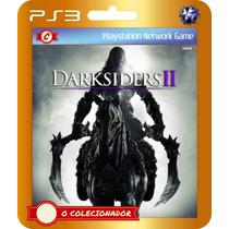 Darksiders Ii 2 Em Oferta! (cód Id Ps3)