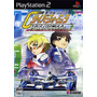 Patch Cyber Formula Road To Infinity Ps2 Frete Gratis