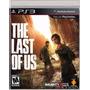 Jogo The Last Of Us Português Para Ps3 /semi Novo/barato!!!!