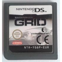Grid - Nintendo Ds Original Frete 7 Reais