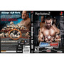 Wwe Smackdown Vs Raw 2009 Ps2 Patch Frete Unico