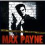 Max Payne Jogos Ps3 Codigo Psn