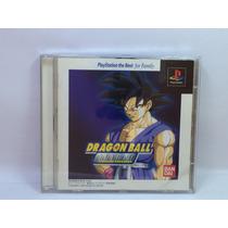 Dragon Ball Final Bout Jap Usado