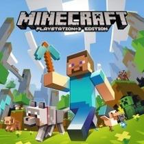 Ps3 Minecraft Em Português A Pronta Entrega