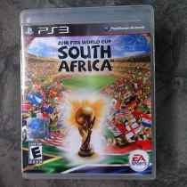 Ps3 2010 Fifa World Cup South Africa Pal ( Original )