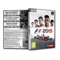 F1 2015 !!! Frete Grátis !!!
