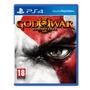 Jogo God Of War 3 Playstation 4 Deus Da Guerra, Mídia Fisica