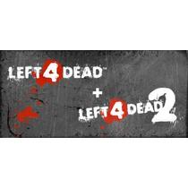 Left 4 Dead 1 + 2 Bundle Steam