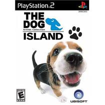 Patch The Dog Island Ps2 Frete Gratis