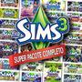 Mega Pacote - The Sims 3 + Todas Expansões Em Português!