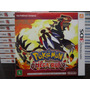 Pokemon Omega Ruby - Original - Lacrado - 3ds - Com Luva!