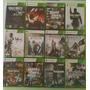 Jogos Xbox Semi Novos - Gta 5 Assssins Creed Iii Iv Cod Mw3