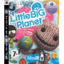 Little Big Planet Ps3 Conspiracy