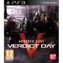 Armored Core: Verdict Day Ps3 Lançamento!!!!