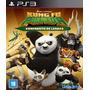 Ps3 - Kung Fu Panda Confronto De Lendas - Míd Fís - Lacrado