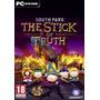 South Park The Stick Of Truth Pc Frete Grátis.