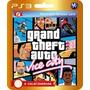 Gta Grand Theft Auto Vice City Stories + Brinde (código Ps3)