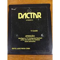 Fita Dactar Atari Tennis