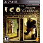 Ps3 - The Ico & Shadow Of Colossus - Midia Fisica - Semi Nov