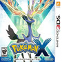 Pokemon X Nintendo 3ds Pronta Entrega Sedex Apartir R$3,99