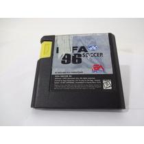 Fifa Soccer 96 - Jogo De Mega Drive - Original