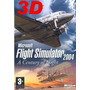Flight Simulator 2004 Em 3d Com Multiplayer