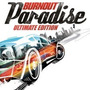 Ps3 Burnout Paradise + Dlcs A Pronta Entrega