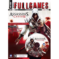 Assassins Creed 2 Pc Game Original Fullgames Novo & Lacrado
