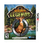 Deer Drive Legends Nintendo 3ds Original Lacrado