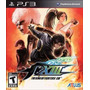The King Of Fighters Xiii 13 Mídia Física Ps3 - Frete 10,00